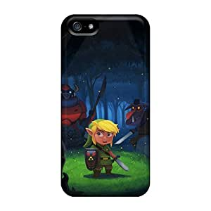 Hot Link First Grade Phone Cases For Iphone 5/5s Cases Covers