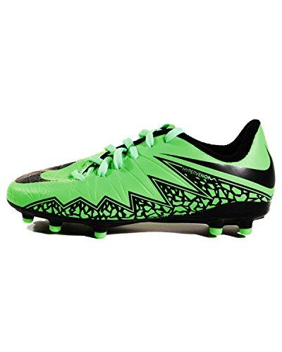 Ii Ii Mixte Tition Vert De Hypervenom Fg Enfant Enfant Enfant Chaussures Nike Pour Football Comp Phelon vqHg1wzE