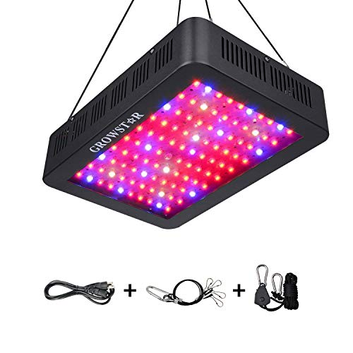 Led Grow Lights Spectrum King in US - 6