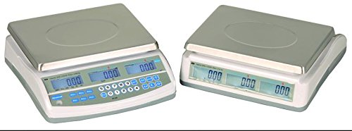 Price Computing Scale 30 LB Legal For Trade NTEP Units LB/ KG/ OZ Brand NEW by Salter Brecknell