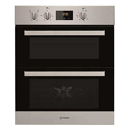 Indesit Aria IDU 6340 IX Built-in Oven - Stainless Steel