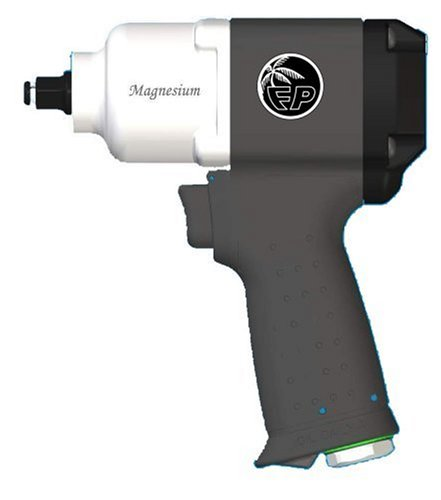 Florida Pneumatic FP-747 3/8-Inch Super Duty Magnesium Impact Wrench