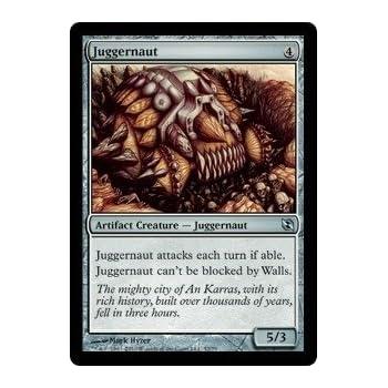 Magic: the Gathering - Juggernaut - Duel Decks: Elspeth vs Tezzeret