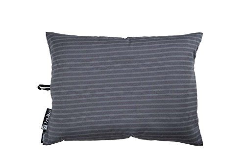 Nemo Fillo Elite Ultralight Backpacking Pillow Shale Stri...