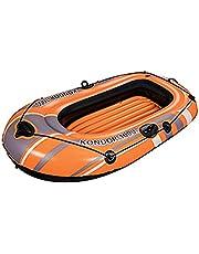 قارب وان مان قابل للنفخ من بيستواي 1.55 متر × 96 سم