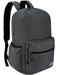 Modase Multipurpose School Travel Backpack Daypack-Water Resistant Schoolbag Fits 15.6 Laptop