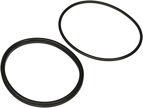 Zodiac R0449100 Lid Seal with O-Ring Replacement Kit for Select Zodiac Jandy Pool and Spa Pumps (Seal Zodiac)