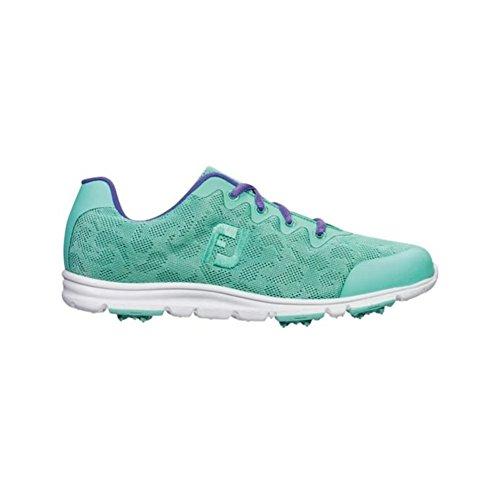 FootJoy Women's Enjoy Closeout Golf Shoes 95701 Home