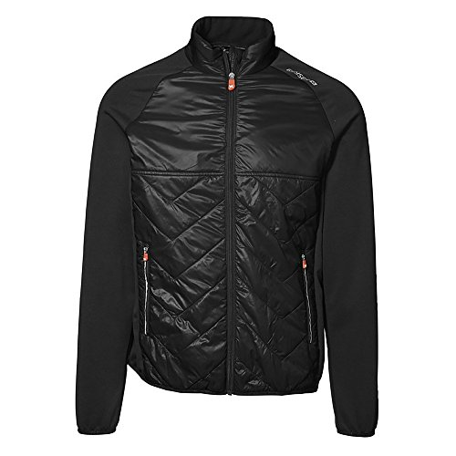 Jacket Down Mens Cool ID Black Lightlined xIOaqU4