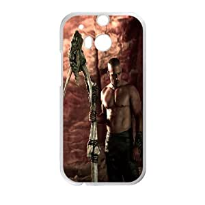 HTC One M8 Phone Case Riddick SA84198