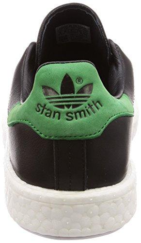black BOOST STAN green BB0009 core SMITH ADIDAS HOMBRE black core BLANCO ZAPATILLAS Uq5RzCHxwn
