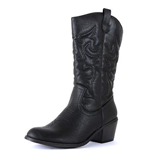 Buy cowboy boots brands