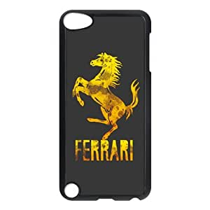 iPod Touch 5 Phone Case Ferrari HT92023