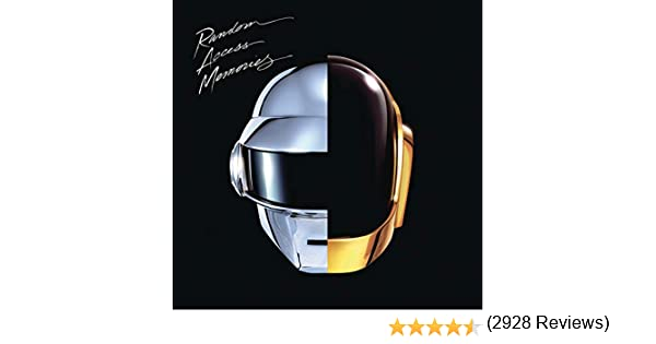 Random Access Memories de Daft Punk en Amazon Music - Amazon.es
