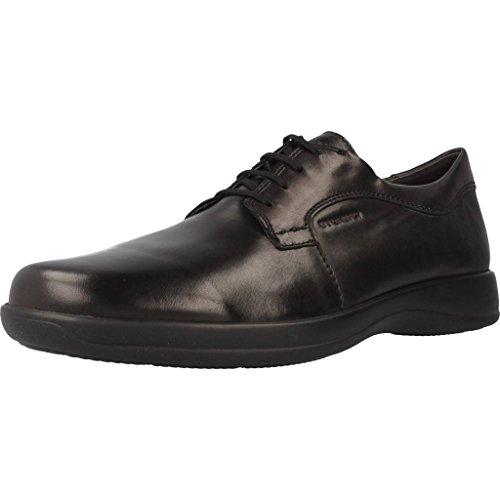 My Perfect Pair Zapatos de Cordones Para Hombre Azul Azul Marino di74HMmDaH