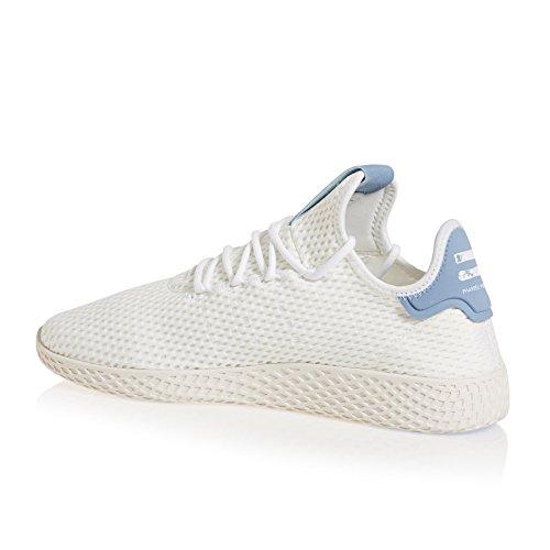 Adidas Originals Pw Tennis Hu Scarpe Bianco