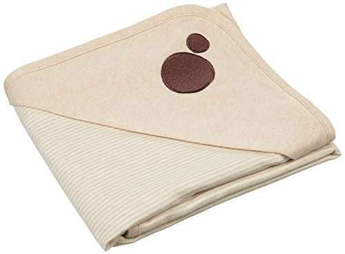 Protective Belly Blanket by Belly Armor, Organic Cream