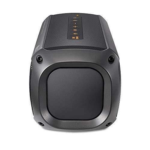 SHOPUS | LG PK3 Xboom Go Waterproof Wireless Bluetooth Speaker with