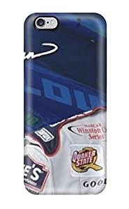 6 Plus Scratch-proof Protection Case Cover For Iphone/ Hot Jimmie Johnson Phone Case
