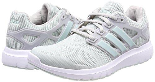 Adidas ash Femme 0 grey Chaussures Energy Gris ash Green V Cloud Running De Two Green rxr7Rq