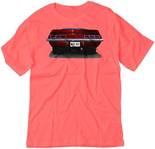 pink camaro shirt - 3
