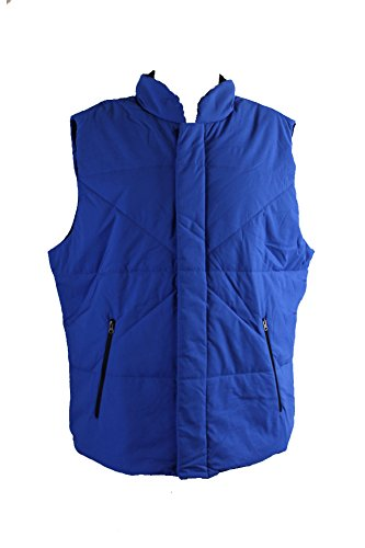 Nautica Quilted Water Resistant Outerwear