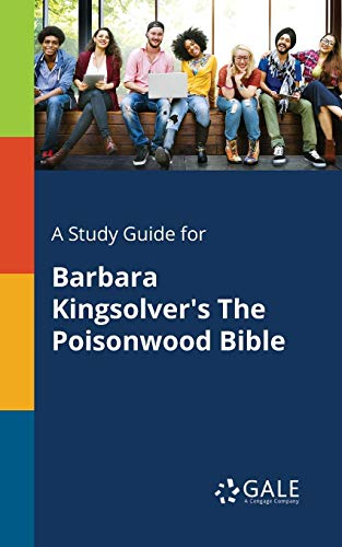A Study Guide for Barbara Kingsolver
