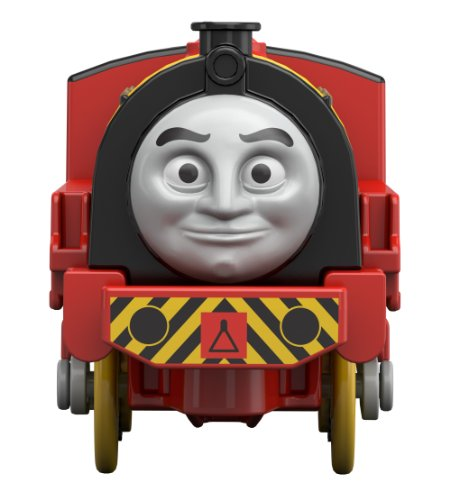 Thomas & Friends Fisher-Price TrackMaster, Motorized Victor Engine by Thomas & Friends (Image #1)
