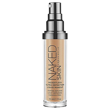 Looking for a cosmetics urban decay foundation? Have a look at this 2019 guide!