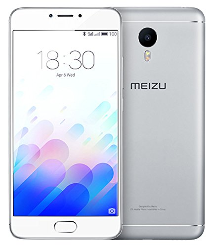 Meizu-M3-Note-Smartphone-55-cmara-13-MP-2-GB-RAM-16-GB-Android-color-blanco-y-plata