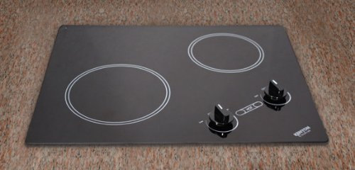 Ngm Series 36 Gas Cooktop Finish Stainless Steel