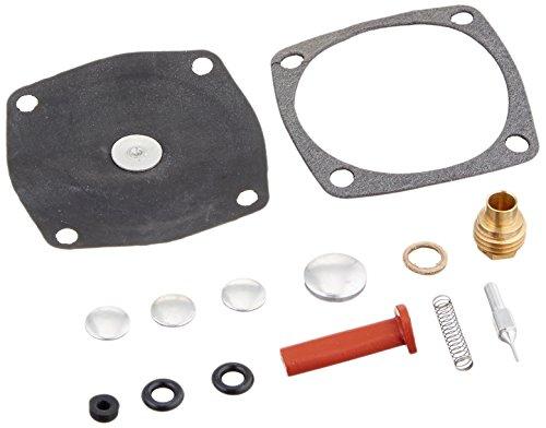 (Oregon 49-239 Carburetor Repair Kit Lawn Mower Replacement Part)