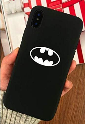 coque iphone xr batman