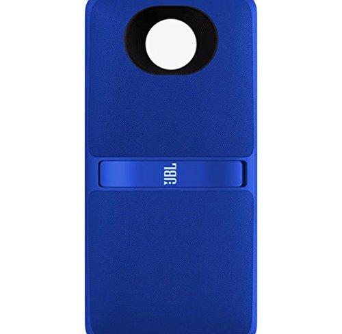 Moto JBL Moto Soundboost Moto Mod Speaker Moto Z 8 (8nd Gen) Blue