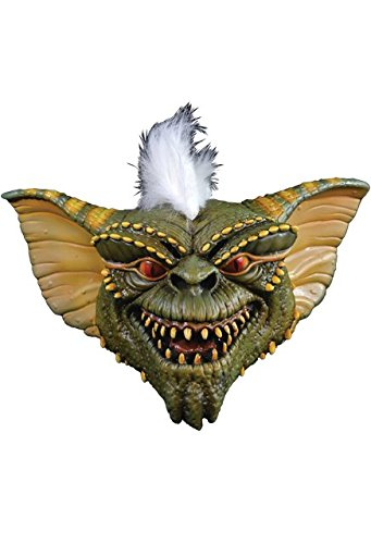 GREMLINS STRIPE HALLOWEEN MASK ()