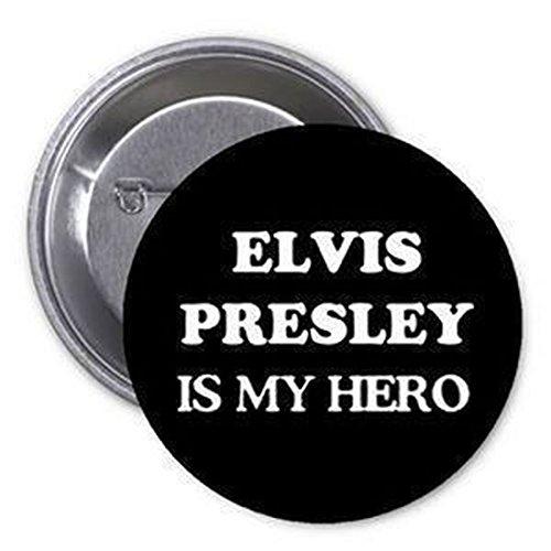 Elvis Presley is my Hero 1.25