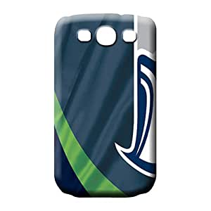 samsung galaxy s3 Highquality PC Protective Cases phone carrying shells seattle seahawks nfl football