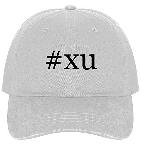 (The Town Butler #xu - A Nice Comfortable Adjustable Hashtag Dad Hat Cap,)