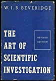 Art of Scientific Investigation 9780393062878