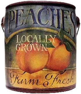 product image for A Cheerful Giver 20 Oz Juicy Peach Fresh Farm Candle