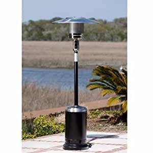 Large Patio Heater|Black