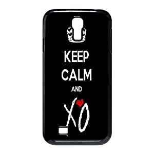 [H-DIY CASE] For Samsung Galaxy S3 -The Weeknd XO Music-CASE-19