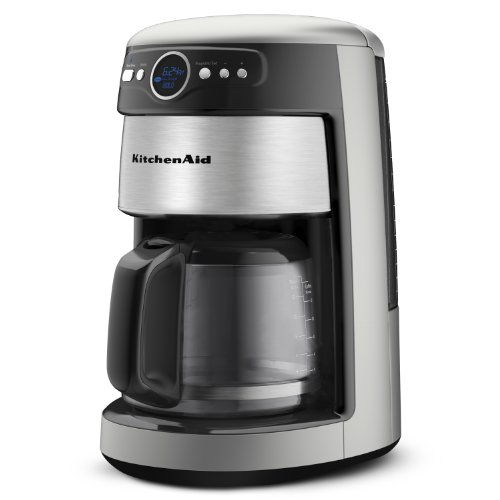 kitchen aid 14 cup coffee maker - 4