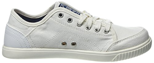 Lite Women's Ldy Turnpike Regatta White Trainers White Navy 1qgBEz