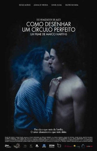How to Draw a Perfect Circle - 11 x 17 Movie Poster - Portuguese ...
