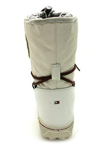 Tommy Hilfiger - Snowboots - 2930 Weiß