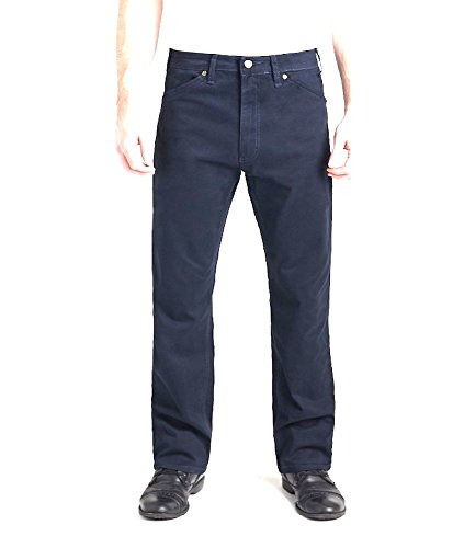 Black Khaki Navy Stone (Elliesox Lightweight Stretch Traditional Fit Jeans by Grand River 283 44 x 32 Navy)