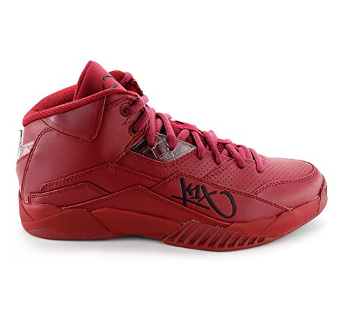 K1X Anti Gravity - Cranberry (Lila) - High-Top Sneaker (48.5)