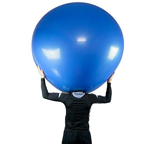 6ft/72 Inch Latex Climb in Balloon(180cm),
