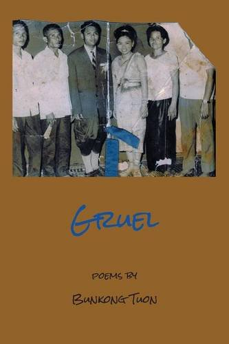 Gruel by NYQ Books